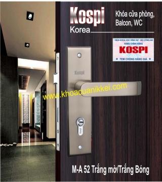KHÓA PHÒNG KOSPI M-A52