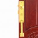 KHÓA ĐẠI SẢNH VIỆT TIỆP 04297 - ĐỒNG ĐÚC