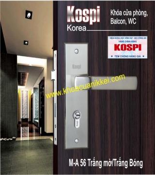 KHÓA PHÒNG KOSPI M-A56